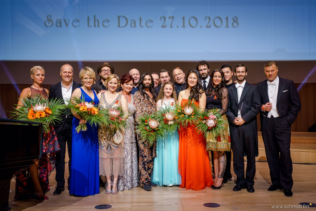 12.HOPE-Gala Dresden